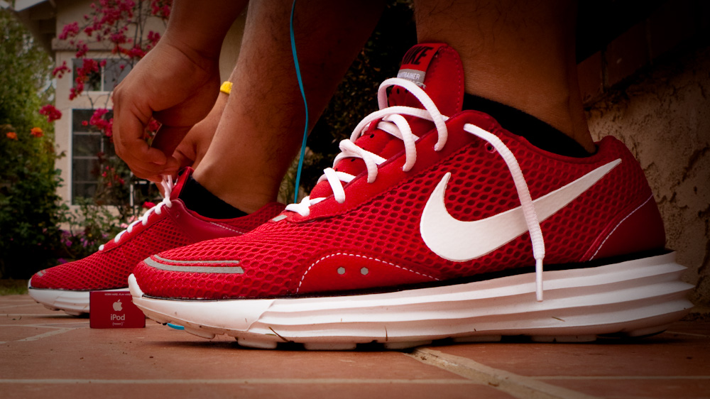 A selection that features the Nike Free XT, the Nike Free TR, Nike Minimalist shoes and trainers for both