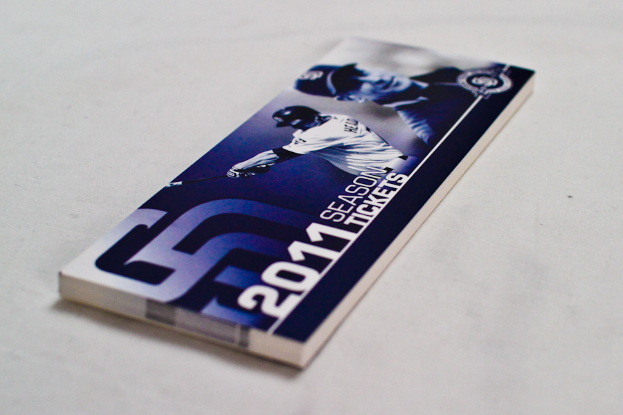 San Diego Padres Season Tickets