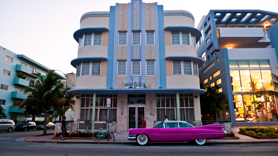 miami beach art deco district ollie neglerio life all of the above