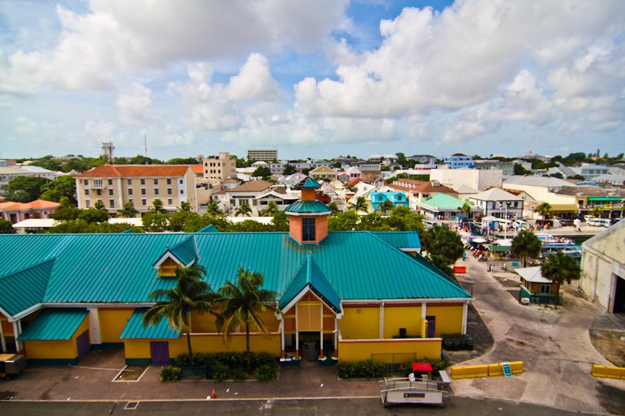 Nassau resort and casino 14
