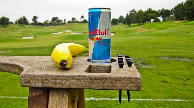 Tournament breakfast of champions
